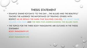 the formal essay eng di parts of the paragraph essay  4 thesis