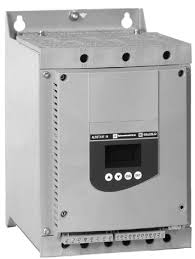 schneider electric altistart 48 panel mount soft start catalog
