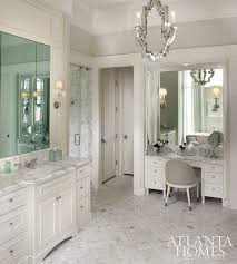 Vanity Stools For Bathrooms Adorable Built In Bathroom Vanities MAKEUP Make Up Vanity Built In