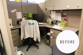 office make over. Office Make Over I