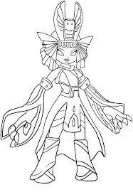 Coloring Pages Skylanders Trap Team Coloring Pages Trap Team