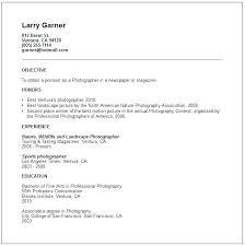 sample photography resumes photographer resume samples digital photographer resume freelance