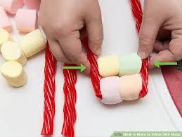 image titled make an edible dna model step 4