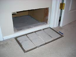 floor cold air return vent covers cold wall air vent covers inspiration home bar ideas diy