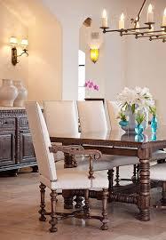 Tuscan Home Interiors Set Awesome Design