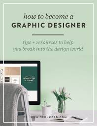 Graphic Designer Question And Answer Tips To Break Into Graphic Design Graphic Design Graphic