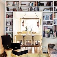 Living Room For A Small Space Creative Small Space Storage Solutions Sunset