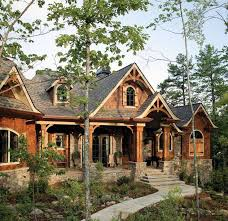 ideas about Craftsman Style House Plans on Pinterest    Plan GE  Best Seller   Many Options