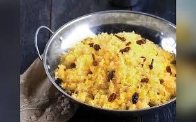 Sase lovers mau buat nasi kebuli yang enak di. 4 Sajian Nasi Dengan Daging Kambing