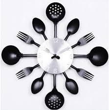 Small Picture Kitchen Wall Clocks An Overview of Picking the Right Kitchen