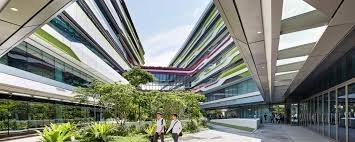 cool real architecture buildings. Beautiful Architecture The Buildingu0027s Architects UNStudio And DP Architects Studied The Layout Of  Land Wind Patterns So As To Utilise Natural Ventilation Principles Most  In Cool Real Architecture Buildings