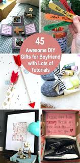 awesome gifts for boyfriend with lots of tutorials boyfriends pas reddit lover would love