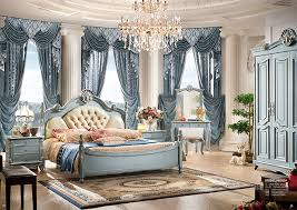 Designed Bedrooms Fascinating Most Popular Antique Luxury King Size Wood Bedroom Furniture Set