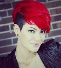 hair color ideas 2015 short hair. short red hair 2 color ideas 2015