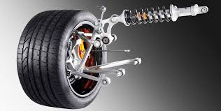 Steering And Suspension System Arlington Car Care