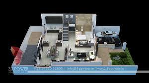 3d floor plan 3d power