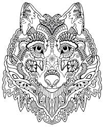 Animals Coloring Book Pages Pdf Coloring Source Kids
