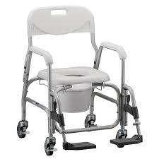 shower wheel chair