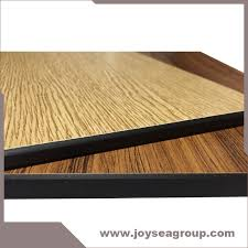 matte surface finishing and decorative high pressure laminates hpl type formica sheet