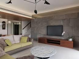 popular wall tiles for living room