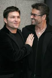 george michael and anselmo feleppa. Exellent George George Michael And Kenny Goss Image FilmMagic In And Anselmo Feleppa O