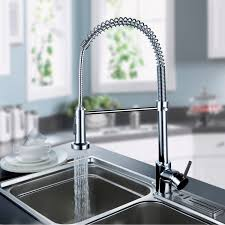 Contemporary Kitchen Faucets Sink Sprayer Contemporary