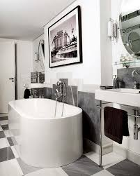Modern bathroom art Wall Art Contemporary Art Deco Bathroom Rilane Art Deco Bathrooms In 23 Gorgeous Design Ideas Rilane