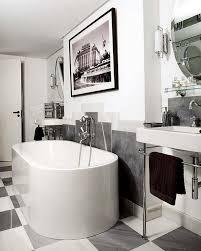 Modern bathroom art Wall Art Contemporary Art Deco Bathroom Rilane Art Deco Bathrooms In 23 Gorgeous Design Ideas Rilane