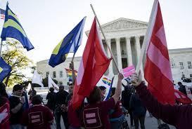 supreme court hears historic same sex marriage arguments pbs supreme court hears historic same sex marriage arguments pbs newshour