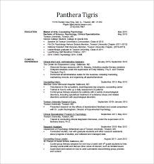 Smart Format Entry Level Data Analyst Resume For Graduate First Time Jobs  Applications 7 Entry Level