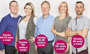 5 drinkers gave up alcohol for dry january reveal their astonishing results daily mail
