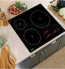 Bếp từ 3 lò cảm ứng CHEFS EH-IH555 Chính Hãng - BẾP QUANG MINH VIỆT NAM