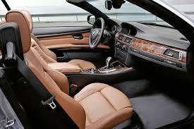 BMW 3 Series 2007 bmw 335i interior : Bmw 335I Convertible Interior - Home Decor 2018