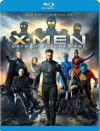 X-Men Days of Future Past [Blu-ray] [US Import]: Amazon.de: DVD & Blu-ray