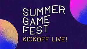SUMMER GAME FEST: Kickoff Live! Stream - YouTube