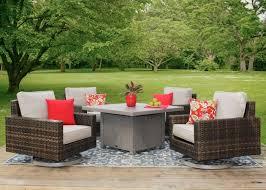 tahoe all weather wicker outdoor lounge patio furniture set jpg