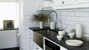 Image Kitchen Backsplash Architectural Digest 23 Ways To Decorate With Subway Tile Architectural Digest