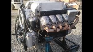 Motor Tatra 815 Euro 3 - YouTube