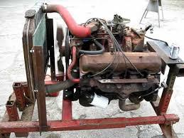 international harvester v345 engine youtube  at 1978 International Truck Engine Size 345 Starter Wiring Diagram