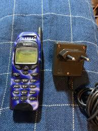 Nokia 6150 SAT med laddare och nytt ...