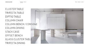 build an interior design portfolio