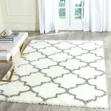 safavieh grey rug trellis ivory grey rug 5 3 x 7 safavieh soho light grey
