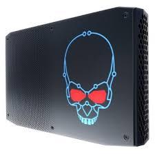 <b>Intel NUC</b> Hades Canyon (BOXNUC8I7HVK2) купить в интернет ...