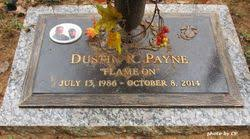 Dustin Ray Payne (1986-2014) - Find A Grave Memorial