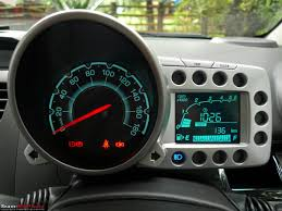 Chevrolet Beat Warning Lights Chevrolet Beat Tcdi Diesel Test Drive Review Team Bhp