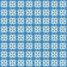 Naadloze Kleurenpatroon Met Abstract Geometrisch Ontwerp Retro