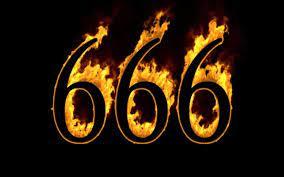 خطير.. رقم 666 يتصدر التريند وتحذيرات من كتابته على جوجل أو حتى البحث عنه -  كلمة دوت أورج