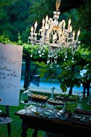 50 glam chandeliers for wedding decor i m gonna swing