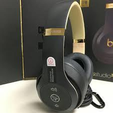 beats studio 3 wireless shadow gray for