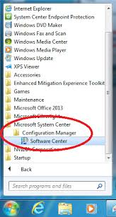 How Do I Remove Software From My Computer Using The Software Center